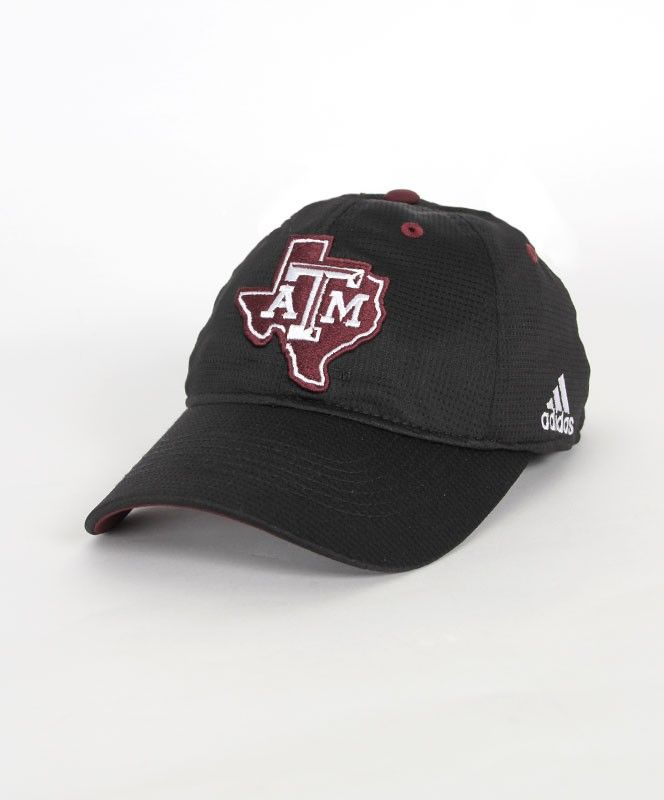 1e956f5fc2bb1 2016 Adidas Spring Game Adjustable slouch hat  AggieGifts  AggieStyle