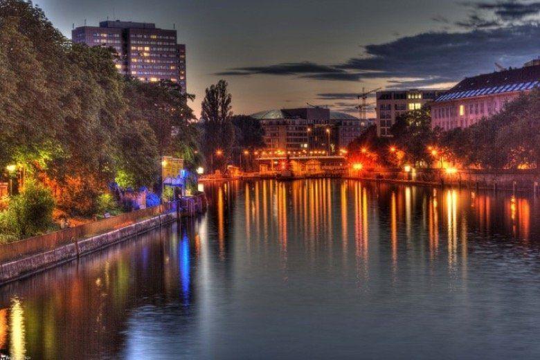 Die besten Fotospots in Berlin (mit Bildern) | Schöne orte
