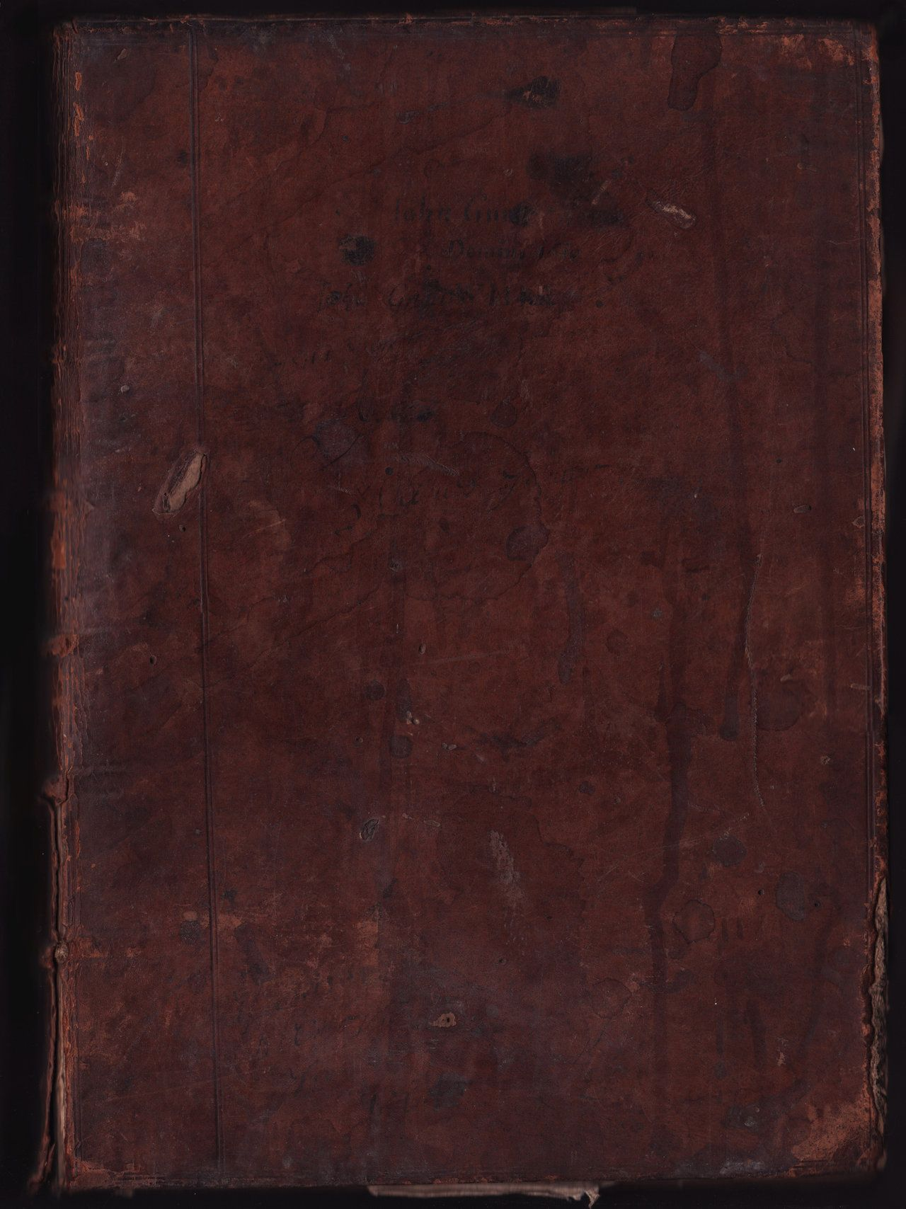 Old Leather Book Cover Texture : Old leather book by enginemonkey on deviantart projects