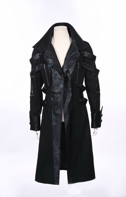 goth mens fashion men gothic clothes pictures picture