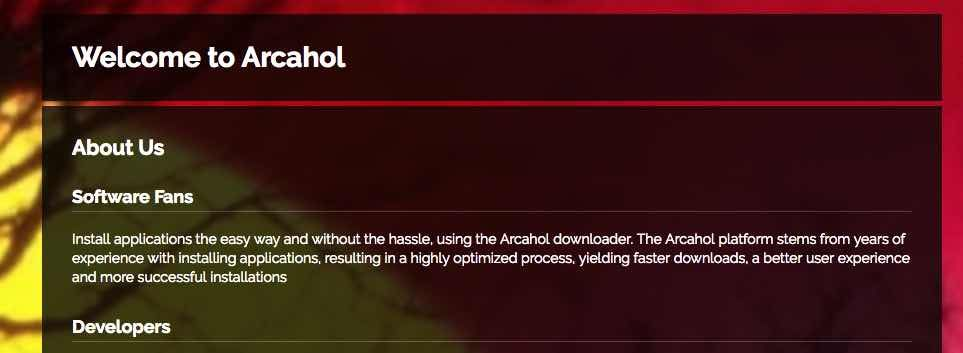 Remove Arcahol adware from Mac OSX (Removal Guide) | Removal