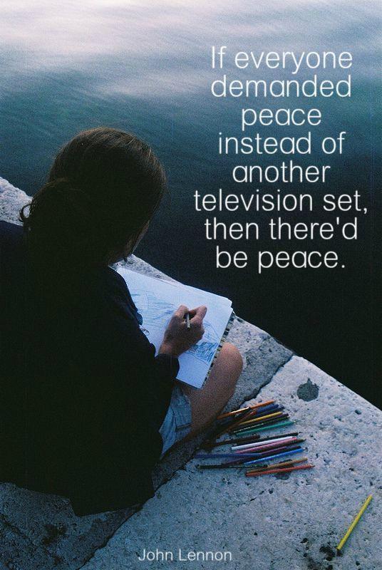 Quotes - John Lennon