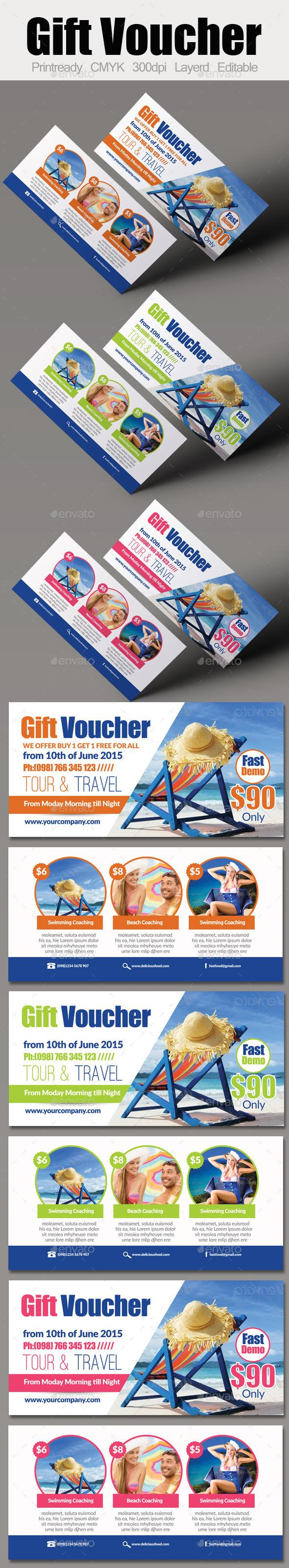 tour travel gift voucher pinterest travel gifts card printing