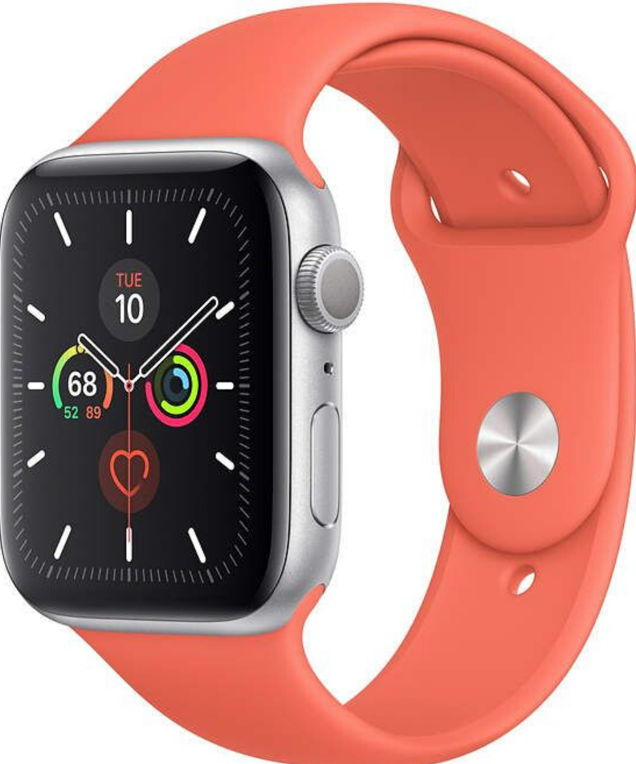 Silicone Strap For Apple Watch Apple Watch Apple Watch Series Watch Bands