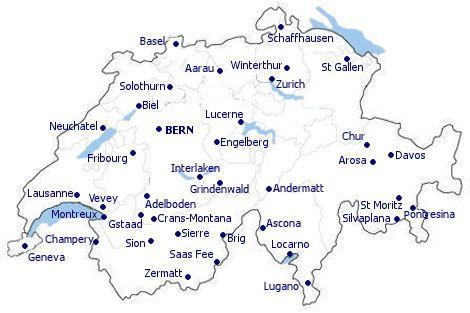 Switzerland Switzerland