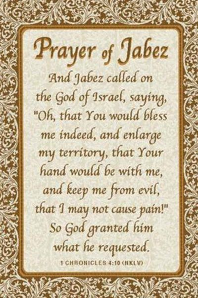 photograph regarding Prayer of Jabez Printable named ✞❣ Prayer of Jabez  Prayers Prayers, Printable