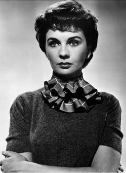 How Retro Com Short Hairstyles Of The 1950s Jean Simmons Vintage Hairstyles Short Hair Styles