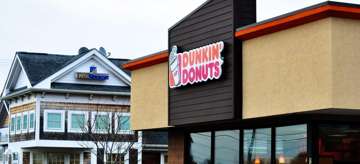 Dunkin donuts jobs 94 point judith road narragansett