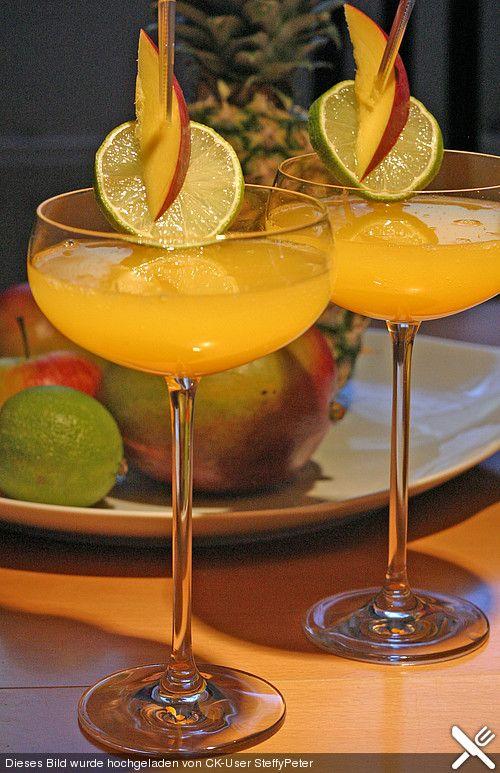 Sekt-Cocktail Siam von Sofi | Chefkoch