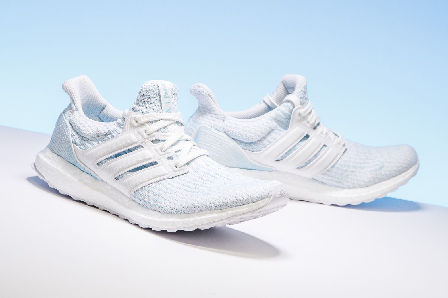 837be429d5892 This Parley x adidas Ultra Boost collab brings awareness to coral  bleaching
