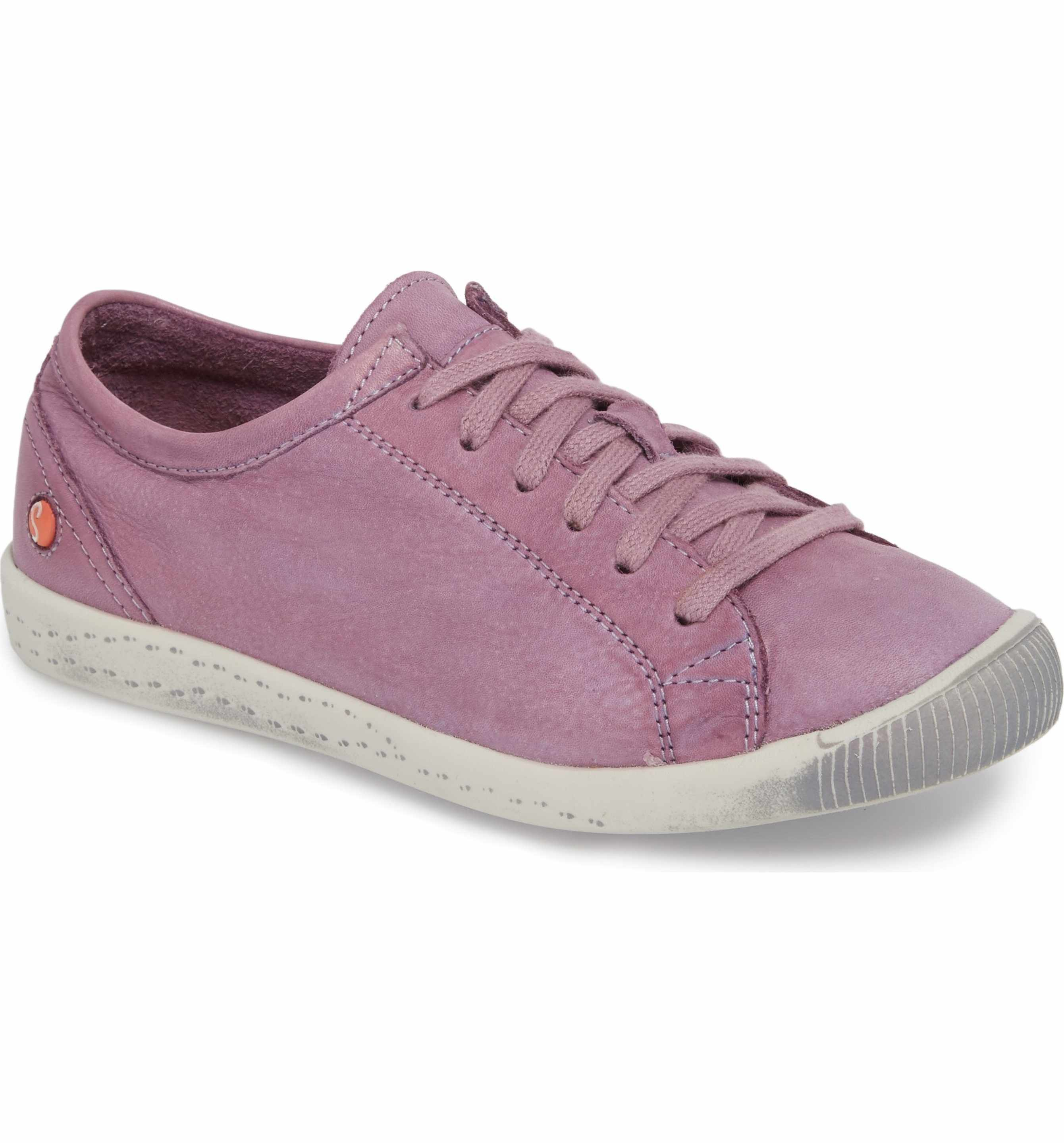 Fly London Women's Isla Distressed Sneaker