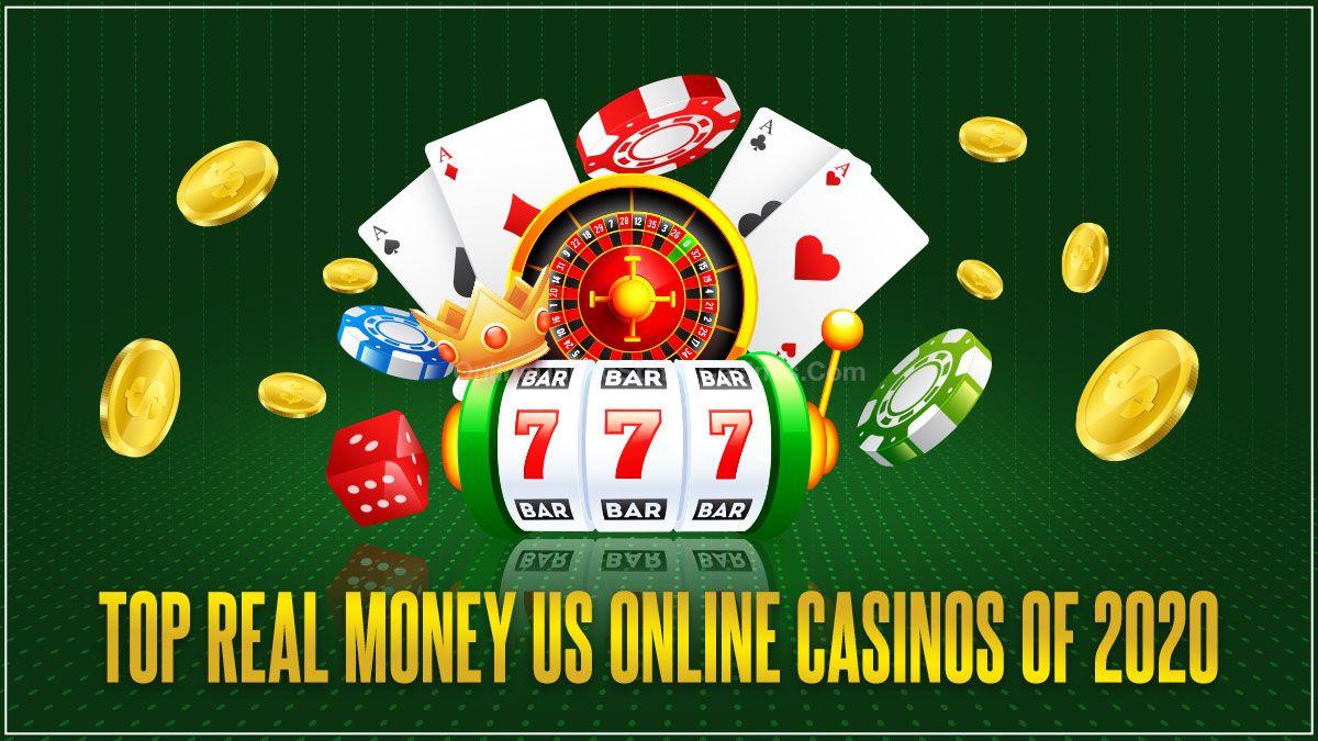 Casino Online Real Money In 2020 Casino Online Casino Play Slots