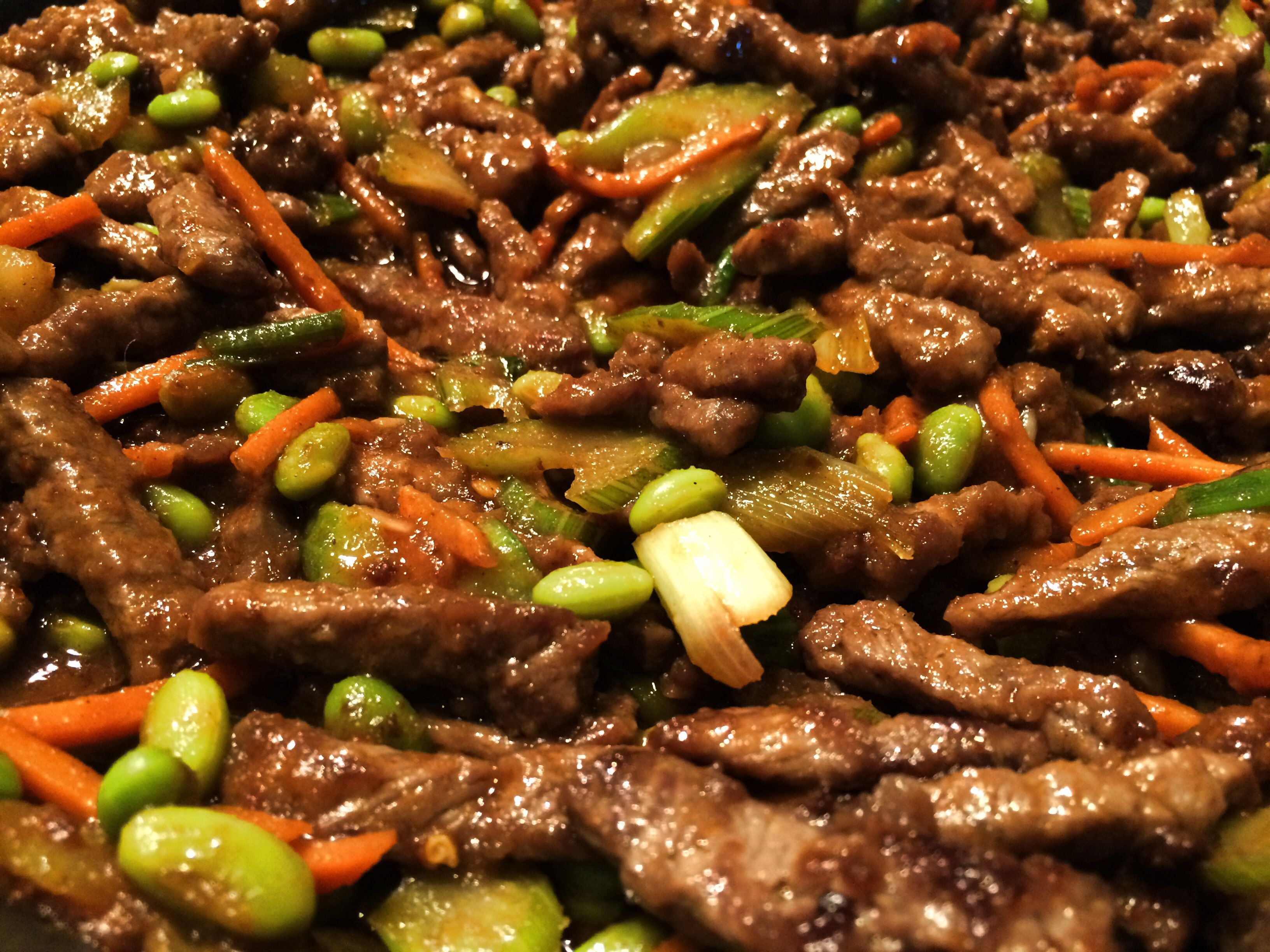 chinese beef with garlic sauce recipe