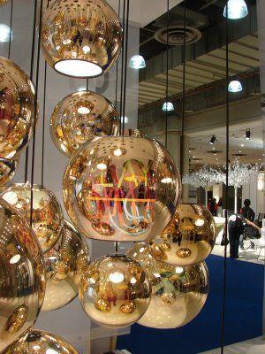 Hand blown glass pendant lights deezine pinterest blown glass hand blown glass pendant lights mozeypictures Image collections