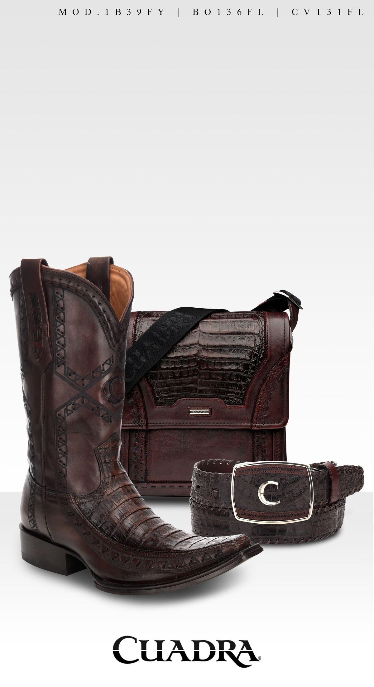 a81c6e3f5e Lleva el poder a donde vayas.  western  cowboy  boots  botas ...