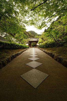 nanzenji temple, higashiyama kyoto japan - japan impressions photos