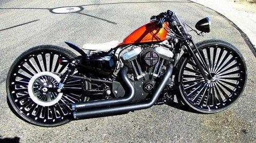 harley davidson sportster harley davidson sportster ebay awesome motorrad pinterest. Black Bedroom Furniture Sets. Home Design Ideas