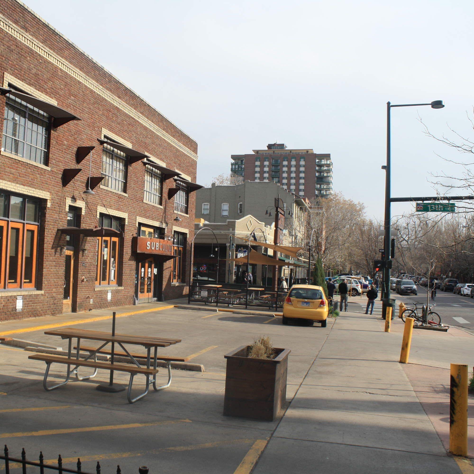Colorado Springs Or Denver Where Should You Live