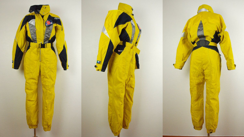 97c61327727 Ski suit