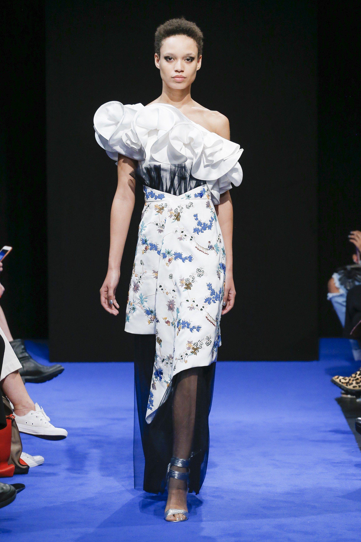 Osman Fall 2017 Ready-to-Wear Collection Photos - Vogue