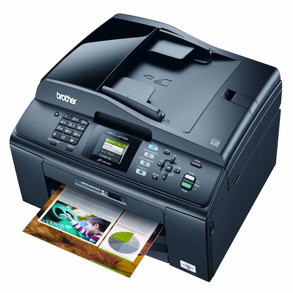 Harga Jual Brosur Printer Brother Laser Hl1211w Terbaru 2018 Lenovo Ip310s 80u400 1gid Notebook Black 11 Inch N3350 2gb 500gb Dos Inkjet Mfcj415 Printers Pinterest