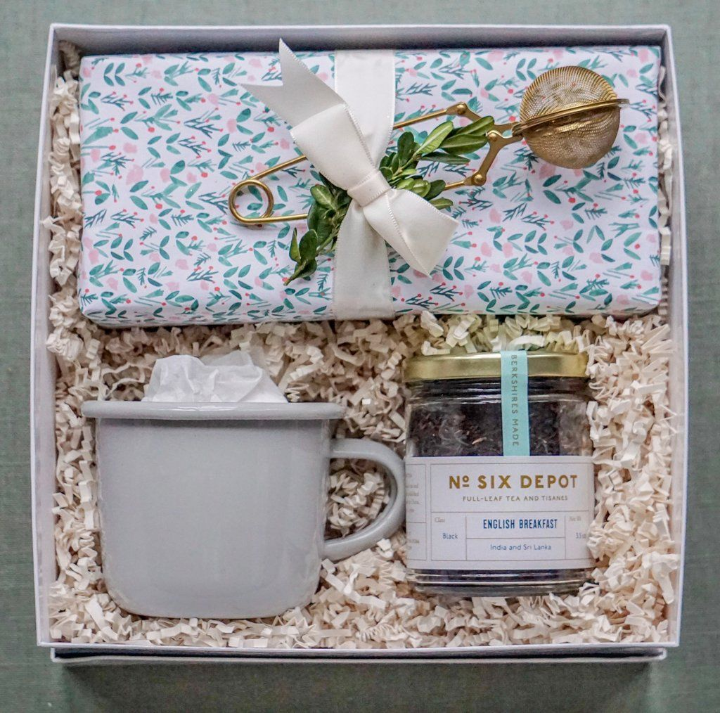 Holiday Partea Piu Bella Finest Italian Curated Gift Boxes