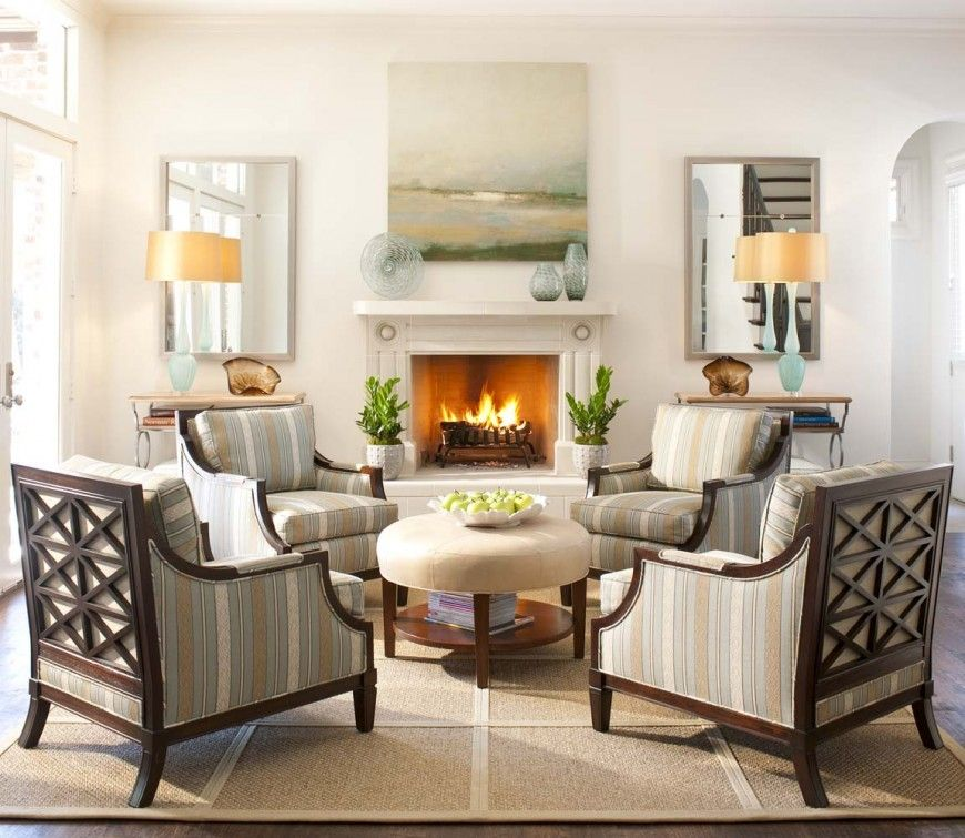 101 Beautiful Living Rooms With Fireplaces Of All Types Photos Fireplace Seating Traditional Living Room Furniture Living Room Seating