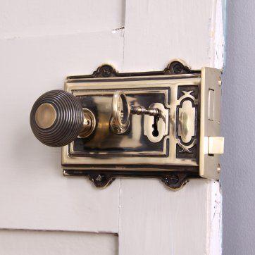 Period Ironmongery | Door Furniture | Antique Door Knockers ...