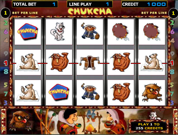Игровые автоматы чукча играть онлайн бесплатно без регистрации скачать бесплатно на андроид игровые автоматы без регистрации