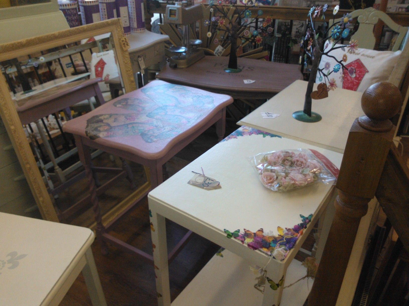 Tables Galore All Colours And Loads Of Designs Decor Home Decor