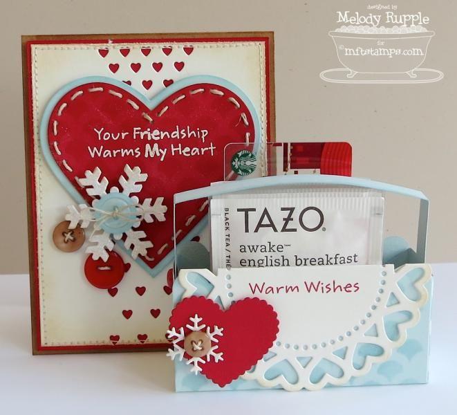 Warm Heart Gift Set