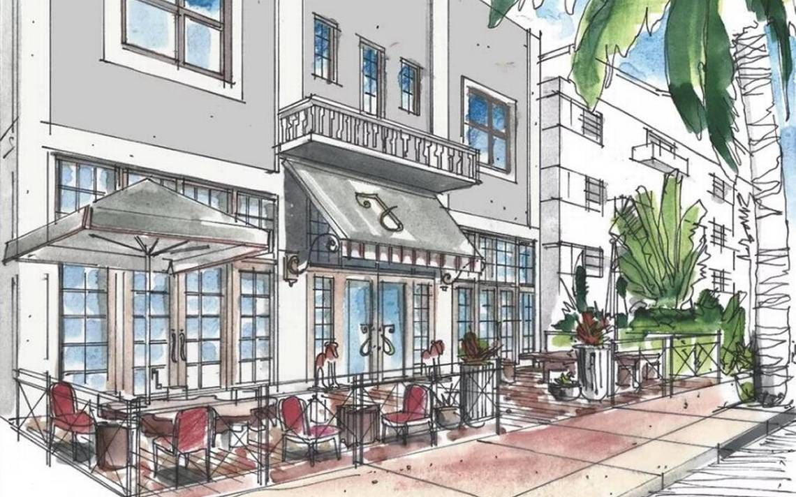 An adults-only, Julia Tuttle-inspired boutique hotel is opening in Miami Beach