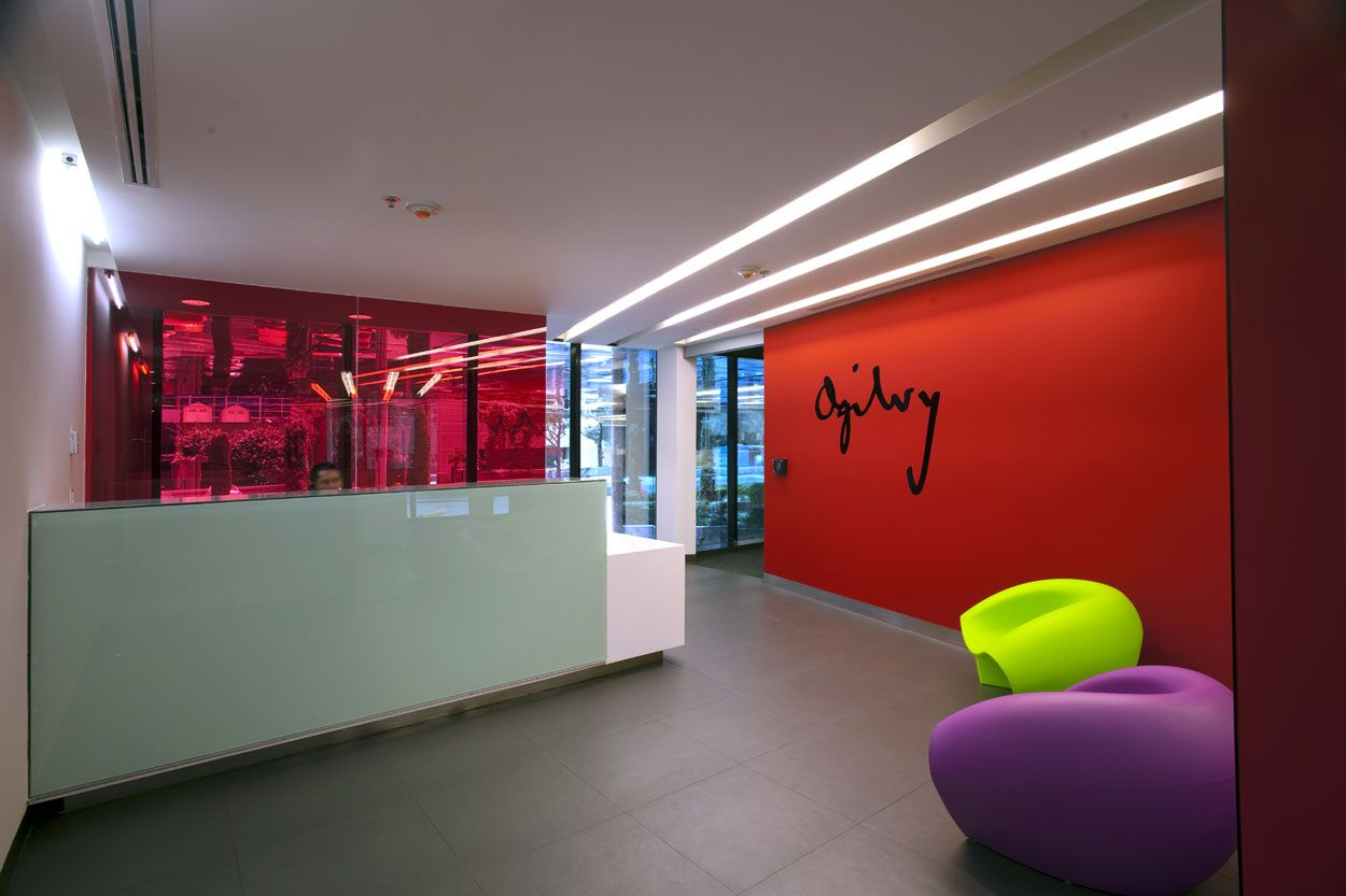 ogilvy new york office. Ogilvy Office Design New York