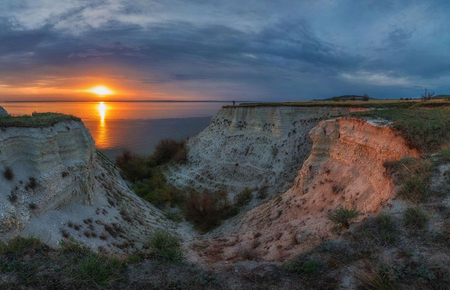 Самые красивые места в саратовской области фото