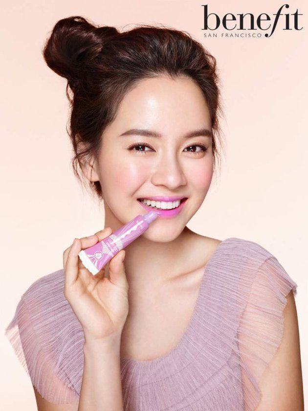 Lied Ji Hyo sexy Bild
