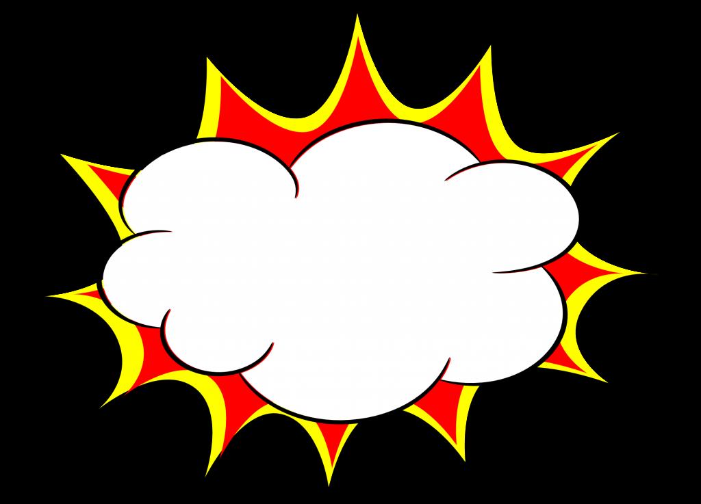 5 Comic Explosion Bubble Png Transparent Svg Vector Onlygfx Com Comic Bubble Pop Art Wallpaper Wonder Woman Birthday
