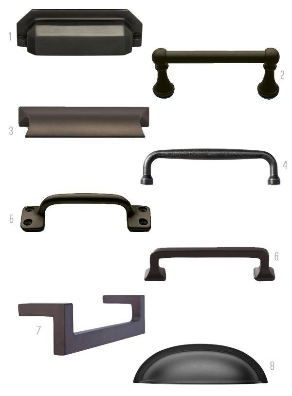 black hardware kitchen cabinet ideas with images farmhouse kitchen cabinets kitchen on farmhouse kitchen hardware id=21551