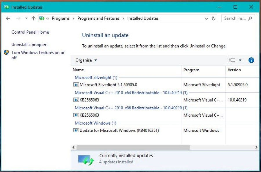 Not a fan of Windows 10? Recent updates giving you trouble? Prefer