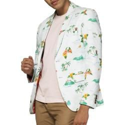 OppoSuits Deluxe Blazer Hawaii OppoSuitsOppoSuits
