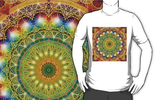 Mandala Kaleidoscope by fantasytripp