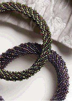 perle de rocaille en anglais