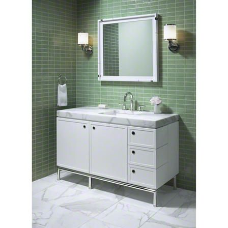 kallista bathroom sinks kallista vanities consoles amp vanities bathroom lyon 13296