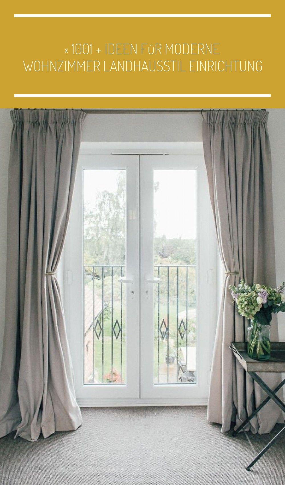 Landhausmöbel Idee Graue Möbel Deko Und Einrichtungsideen Glasblumen Weiß Und Grün Deko Idee Einri Wohnzimmer Modern Landhausstil Wohnzimmer Landhaus Möbel