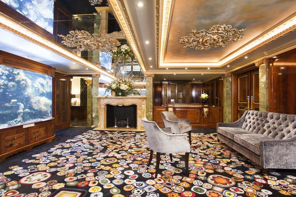Hotel Mayfair House - London #HotelDirect info: HotelDirect.com