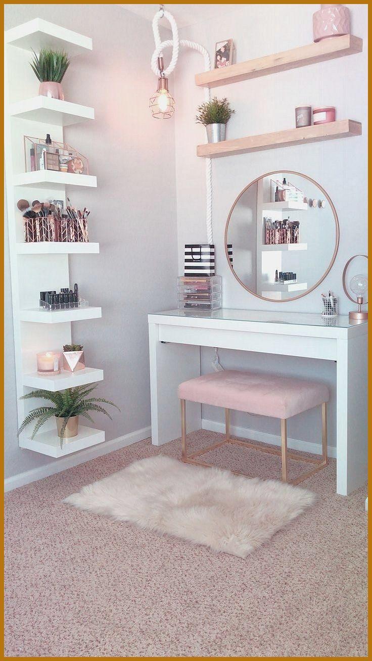 Grossartige Veranstalter Van 37 Eenvoudige Makeide Upeen Voor Juiste Opslag 15 Home Decor Shelves Room Decor Bedroom Decor