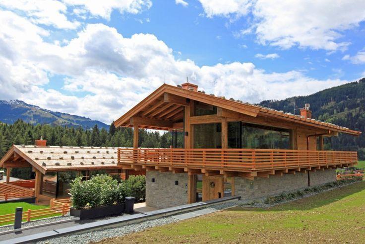 holzbau chalet schweiz GoogleSuche Baustil, Haus, Holzbau