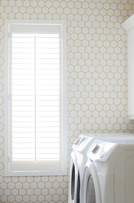 12 Laundry Room Window Treatments ideas   laundry room, laundry ...
