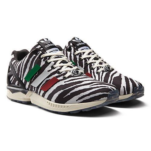 adidas Chaussure ZX FLUX Sneackers Pinterest