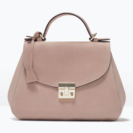 New Season Zara Bags