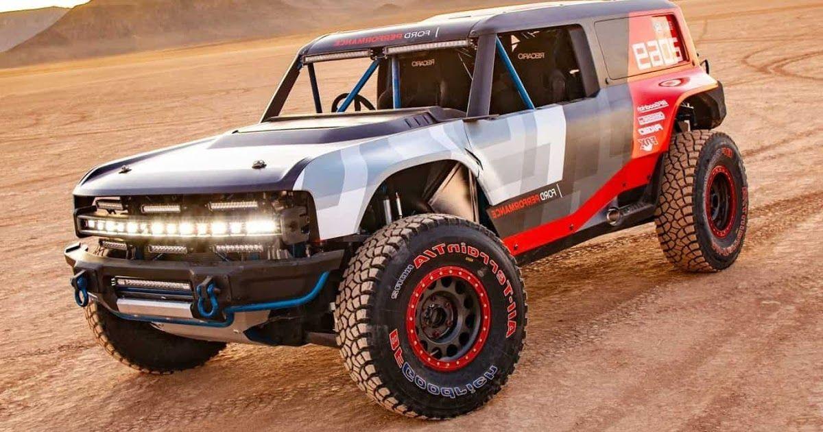 كشفت فورد عملاق صناعة السيارات عن سيارتي دفع رباعي برونكو2021 وفورد برونكو سبورت إذ صممت السيارتين للقيادة في الطرقات الوعرة شر Monster Trucks Vehicles Trucks